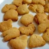 子供と作る簡単クッキー♪