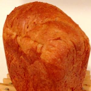 糖質オフ★大豆ふすまパン