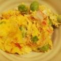 フライパンいらずの炒り卵