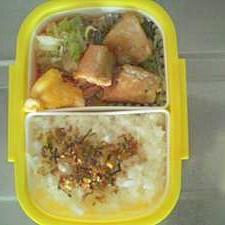 甘辛 鮭弁