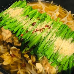 家庭で簡単に本場の味!博多一藤のもつ鍋