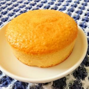 やさしい甘さ*蜂蜜ミニケーキ