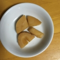 筍ご飯用筍の煮物