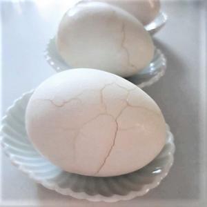 【殻付き・味付ゆで玉子】