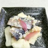 トメさんの にしん寿し(福井の郷土料理)