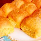 かぼちゃのミルクちぎりパン