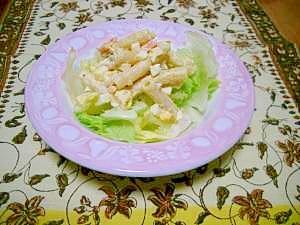 粒マスタード風味❀ マカロニサラダ