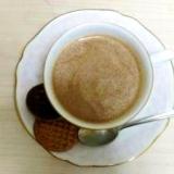 コーヒーショコラ