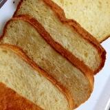 HBで!ブリオッシュ食パン★