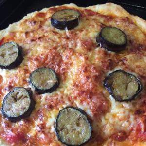 うちのピザ おからとプロテイン入りクリスピー