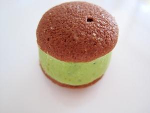 ソフトココアクッキー