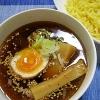 手作りのスープで♪「つけ麺」献立