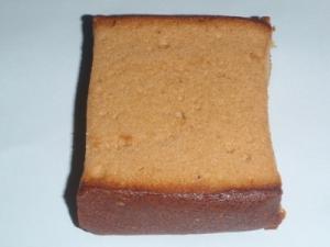 黒糖カステラ