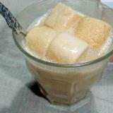 マシュマロシナモンコーヒー