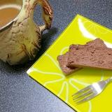 パティシエに褒められたワンボウルの生チョコケーキ