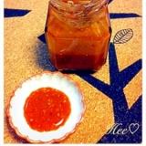 韓国の酢味噌タレ♪チョジャン