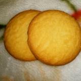 はちみつバタークッキー