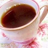 冷え対策❤あったかほうじ茶deジンジャーハニー❤