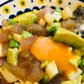 ヘルシー/漬け鮪◆サラダ,丼,おつまみにも