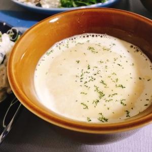 簡単コーンスープ♡