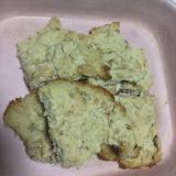 レモン風味のオートミールのおからクッキー