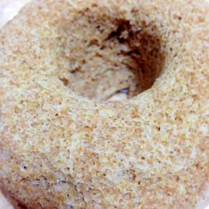 糖質オフ★ふすま100%簡単蒸しパン