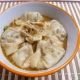 タンタンタン麺
