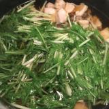 【男の宅飯】旨味たっぷり 鶏モモで作る治部煮