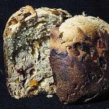 ゴージャスフルーツ米粉パン 1斤