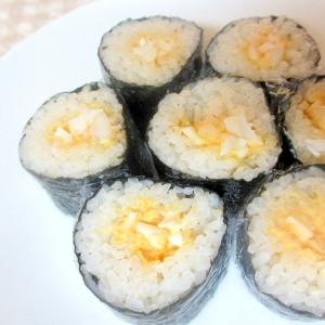 卵サラダ巻き