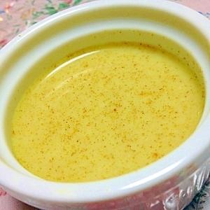 塩麹豆乳カレーソース