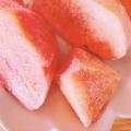 渋柿の焼酎漬け