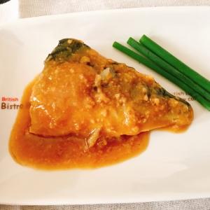 ひと手間で臭くない♫鯖の味噌煮