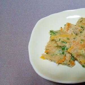 肉野菜嫌いの為のチヂミ++