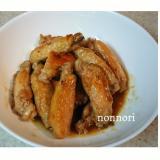 簡単♪カンタン酢で油淋鶏風チキン