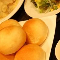 HB☆シンプル基本のテーブルパン☆