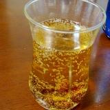 ラムレーズンでシャンパンちっくなビール