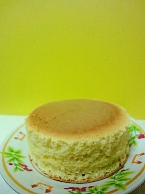 牛乳パックで作る憧れの?極厚♪簡単ホットケーキ