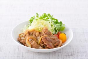 料理初心者さん向け★豚の生姜焼き