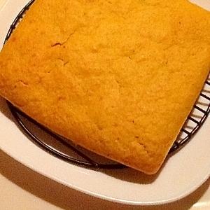 かぼちゃとにんじんのもちっとパン