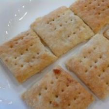 ゴルゴンゾーラチーズクラッカー