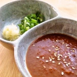 野菜の甘みたっぷり★手作り焼肉のタレ。