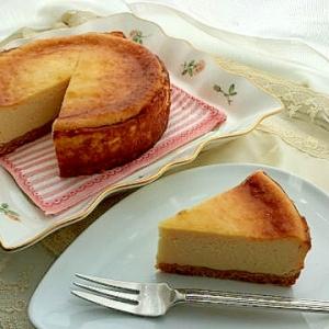 TOFUチーズケーキ