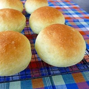 青のりの佃煮パン