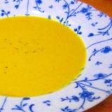 ☆シンプル☆かぼちゃのスープ