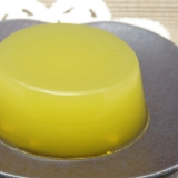イナアガーで作るオレンジジュースゼリーの作り方