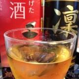梅酒~ウイスキー割り~