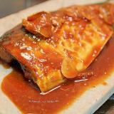 さば味噌煮*韓国風