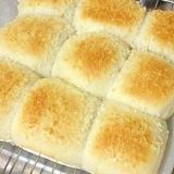 ちぎり焼きカレーパン