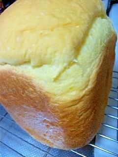 HB★かぼちゃの食パン